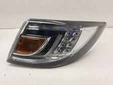 2009 MAZDA 6 O/S Drivers Right Rear Outer Part LED Taillight Tail Light