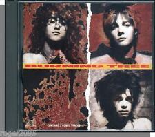 Burning Tree - Rare 1990 Self-Titled Heavy Metal CD! New & Sealed!
