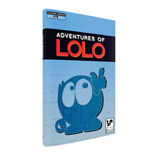 Guide Complet n°23 Adventures of Lolo