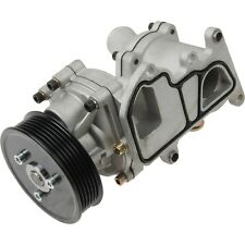 For Chevy Suziki Verona L6 2.5 04-06 Engine Water Pump with Housing & Gasket GMB