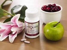 VITOLIZE? Women Vitamine Mineralstoffe Spurenelemente Ernährungsbedürfniss