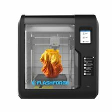 Flashforge Adventurer 3 3D Printer 45dB Ultra-Mute Cloud Printing Auto Leveling