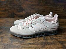 Brand New Adidas Originals Handball Top Shoes B38030 Men's Size 7 Pink Sneaker