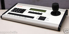 Honeywell HEGS5000 Dome Camera System Keyboard Controller