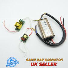 240V Fuente de Alimentación Transformador Electrónico LED Driver Tipo Diferente