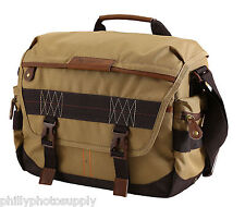 Vanguard Havana 33 Discreet Comfortable Dual Use Messenger Bag->Free US Shipping