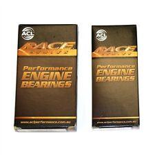 ACL RACE MAIN+ROD BEARING SET FOR SUBARU EJ205/EJ255/EJ257 STD THRUST #5/52mm