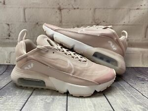 Nike Air Max 2090  Barely Rose Pink Shoes  CT1290-600 Women's Size 7 NEW