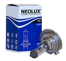 Neolux Headlight Bulb H7 12V 55W PX26d N499 x1