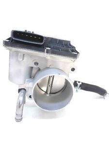 2015 hyundai accent 4cyl 1.6L electronic throttle body assembly oem 351002b300
