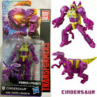 Hasbro Transformers TITANS RETURN G1 IDW Windcharger Gnaw Action Figure No Box