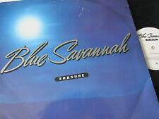 "Erasure-Blue Savannah-12 MUTE 109-Vinyl-12""-Single-Record-1990s"