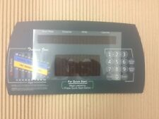 Life fitness overlay upper 9500 9500hrt Next Generation crosstrainer I680