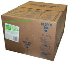 Mountain Dew Soda Syrup Concentrate - 5 Gallon Bag in a Box