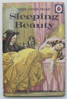 Vintage Ladybird Book – Sleeping Beauty – Well Loved Tales 606D – 2'6 – Good
