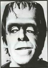 THE MUNSTERS - HERMAN - VINTAGE TV PHOTO POSTER - 23x33 UK IMPORT 52389