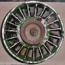 Lüfterrad / Ventilator von Deutz F2L 514/53 Oldtimer Traktor
