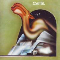 CD Camel - Camel (debut album, new & remastered)
