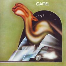 CD Camel - Camel (debut album, new & remastered)
