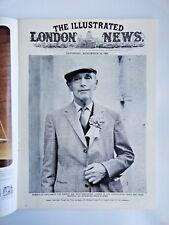 The Illustrated London News - Saturday November 16, 1963