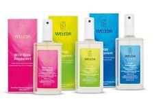 Savons et produits de bain et de soin du corps rose Weleda