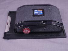 Horseman Rollfilmkassette 6x7 für Int. Rückteil