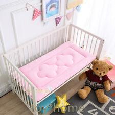 Warm Single Baby/Children Mattress Bedding Crib Mattress Dual Summer And Winter