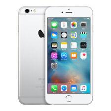 "Argento Apple iPhone 6S Plus 5.5"" 64GB SmartPhone Sbloccato Di Fabbrica 4G LTE"