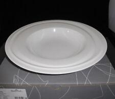Rosenthal Nendoo Weiß 6 x Pastateller 29 cm Neuware & Ovp