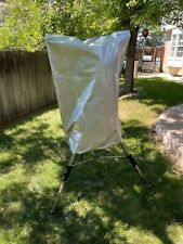 New All Weather Telescope Cover