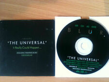 "BLUR ~'The Universal""+""Charmless Man""- 2x Rare Promo Only CD Singles-NEW"