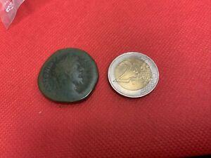 Monnaie Romaine À Identifier