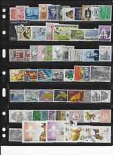 World stamp collection lot 162