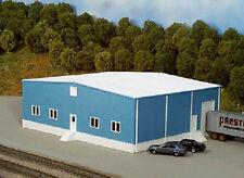 échelle H0 Kit de montage Hall industriel 20 NEU
