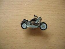 Pin badge bmw r 1200 C/1200c Noir Black Moto Art. 0666 Motorbike
