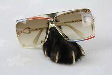 CAZAL 859 Col. 278 Vintage Sunglasses W.Germany Rare Lunettes 66-10-125 (NOS)