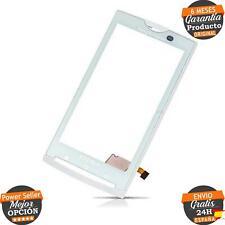 Pantalla Tactil Digitalizador Sony Ericsson Xperia X10i blanco Original