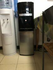 New listing Avalon A4Blwtrclr Bottom Loading Stainless Steel Bottle Water Dispenser - Black