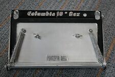 Columbia 10 Drywall Flat Box