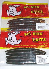 "Big Bite 5"" Trick Sticks (Lot of 2-Cinnamon/Watermelon Blk. Red-5/pack)"