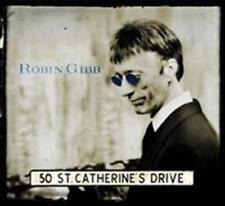 ROBIN GIBB - 50 St. catherine's DRIVE NUEVO CD