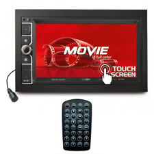 Caliber RMD801DAB-BT Doppel-DIN MP3-Autoradio Touchscreen Bluetooth DAB USB SD A