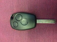 Renault Clio 3 Modus Master Twingo central lock remote key fob pcf7946 or 7947