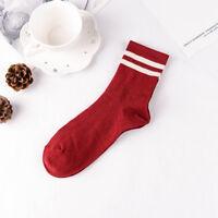 Women Cotton Socks Lady Casual Sock Popular Women's Clothing Accessories