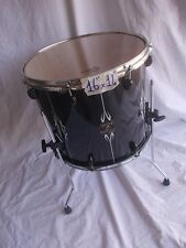 "GRETSCH Catalina Club Mod timpano 16 "" x 14 ""  in Mogano per drum set batteria"