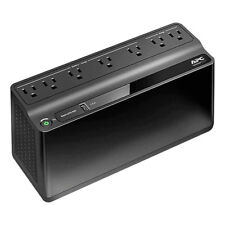 APC Back-UPS BN650M1 Power Saving Back-UPS, PowerChute Software, USB, 650VA/120V