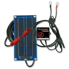 PulseTech SP-3 SolarPulse Solar Battery Charger Maintainer