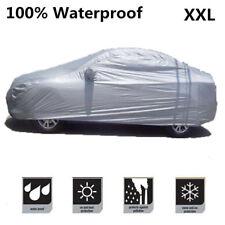 Telo copriauto impermeabile copertura copri auto anti pioggia sole -  XXL