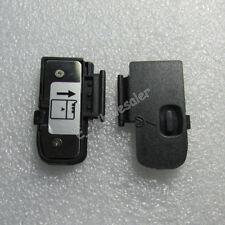 For Nikon D40 D40X D60 D3000 D5000 Battery Cover Battery Door Cap Lid New