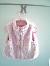 Monsoon Gilets & Bodywarmers (0-24 Months) for Girls